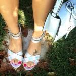 Primark Sandals Topshop Satchel StyleSpyGirl