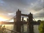 Tower Bridge Sunset stylespygirl london