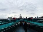 stylespygirl london Millennium Bridge