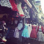 Camden Market stylespygirl london