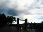 Tower Bridge London stylespygirl