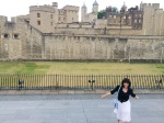 Tower of London stylespygirl