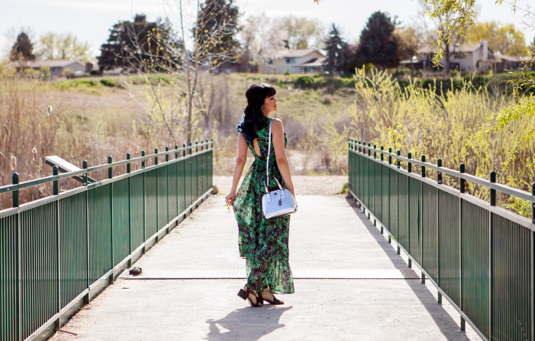 spring 2015 floral maxi stylespygirl