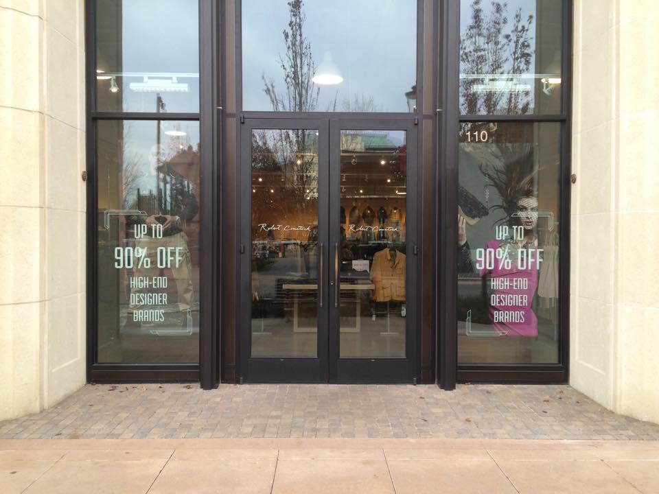 Robert Comstock Boise Store