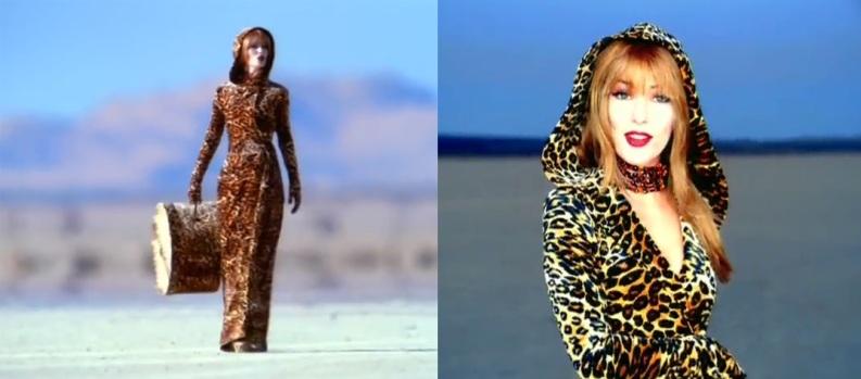 cheetah print shania twain