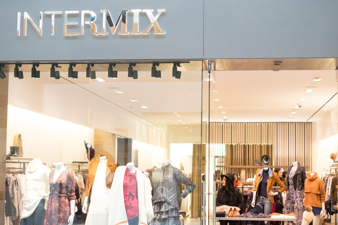 shopping bellevue fashion week