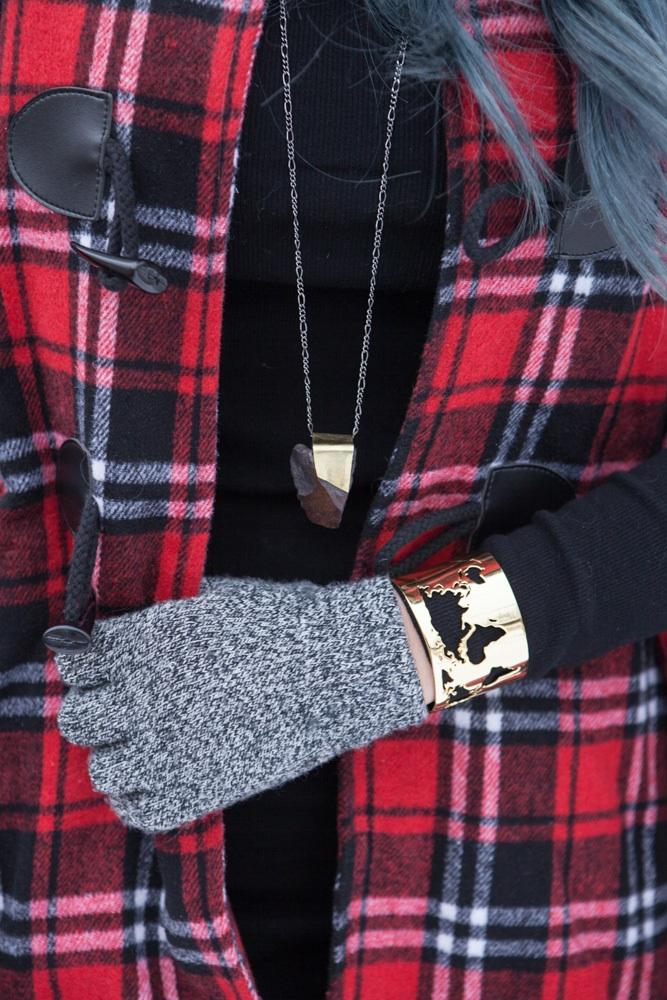 winter snow fashion stylespygirl