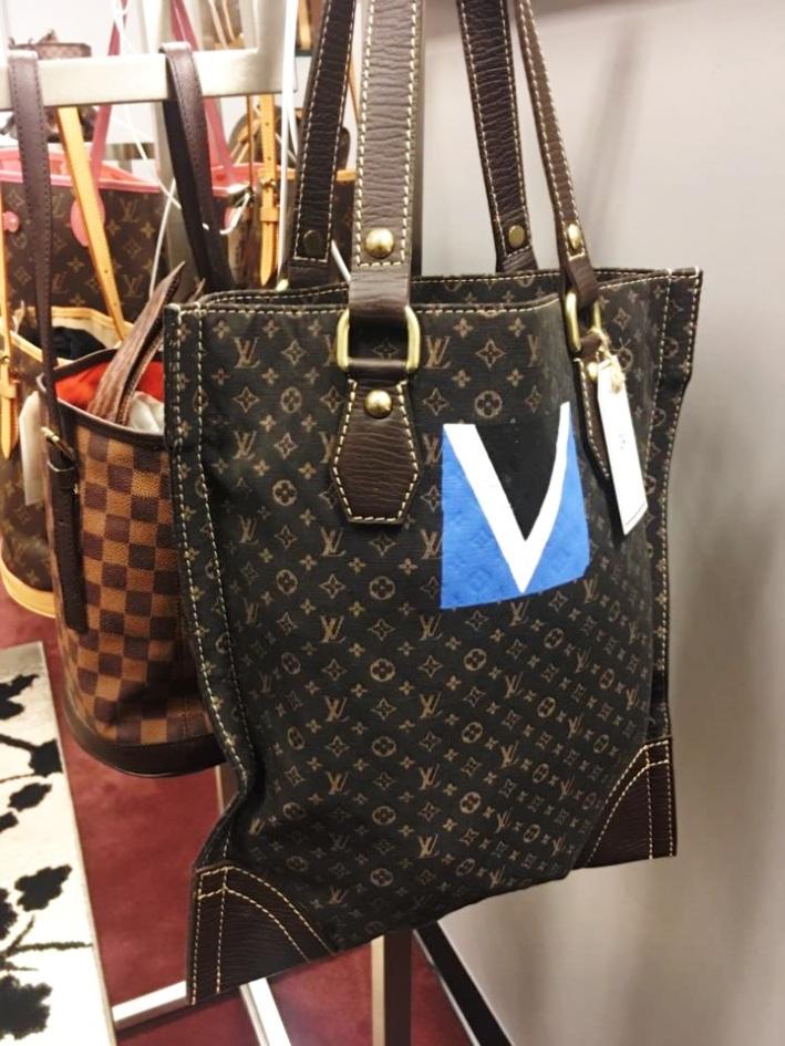louis vuitton purse party stylespygirl