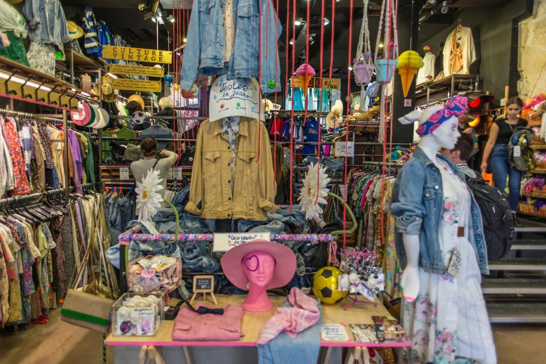 Kilo paris shop vintage