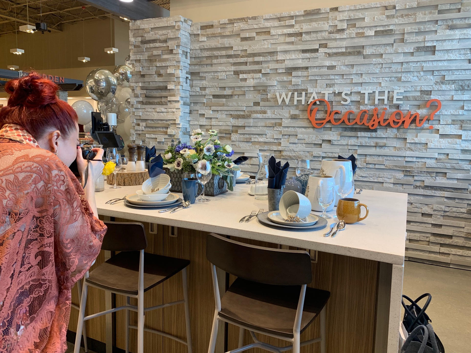 ammophotog stylespygirl albertsons new store